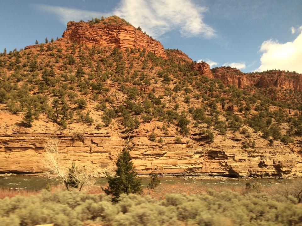 rocky mountain national park amtrak california zephyr across usa train
