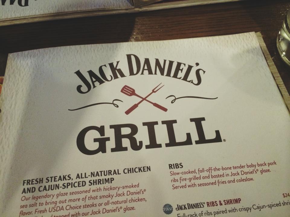jack daniels tgi fridays