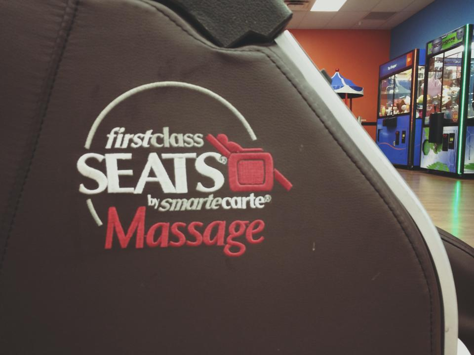 first class late night five dollar walmart massage